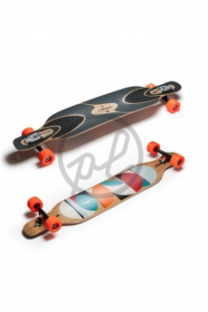 Loaded Dervish SAMA Longboard