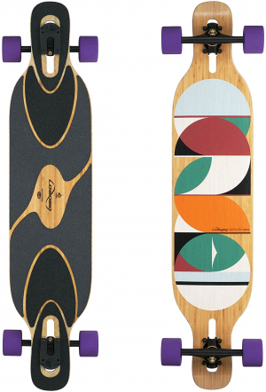 Loaded Dervish Sama Komplettboard FLEX 2