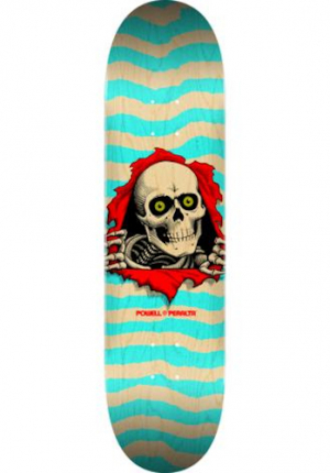 "Powell Peralta 8,0"" Ripper Popsicle"