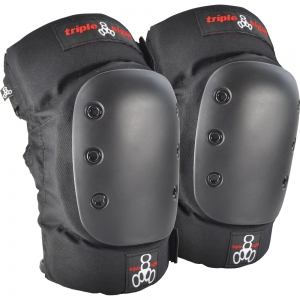 Triple Eight Street Kneepads Knieschützer
