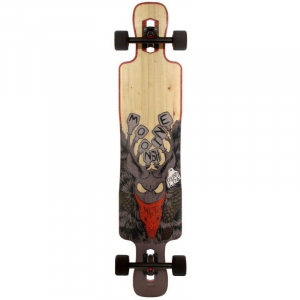 MOONSHINE COUNTY LINE LONGBOARD COMPLETE