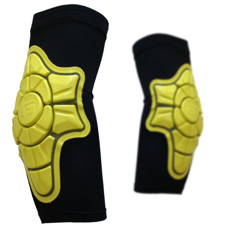Form Protection Elbow Pads