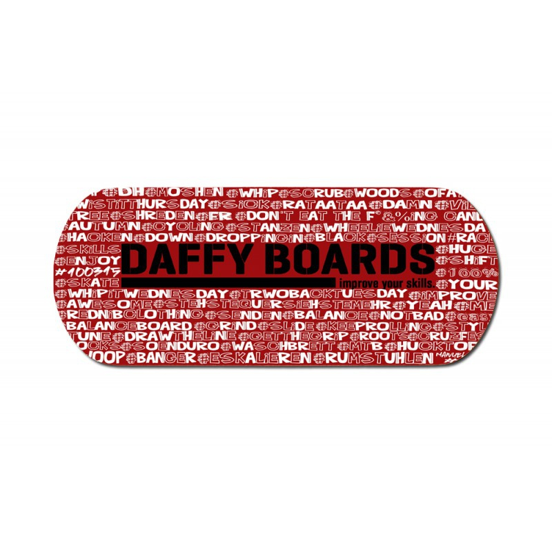DaffyBoard Set 125mm